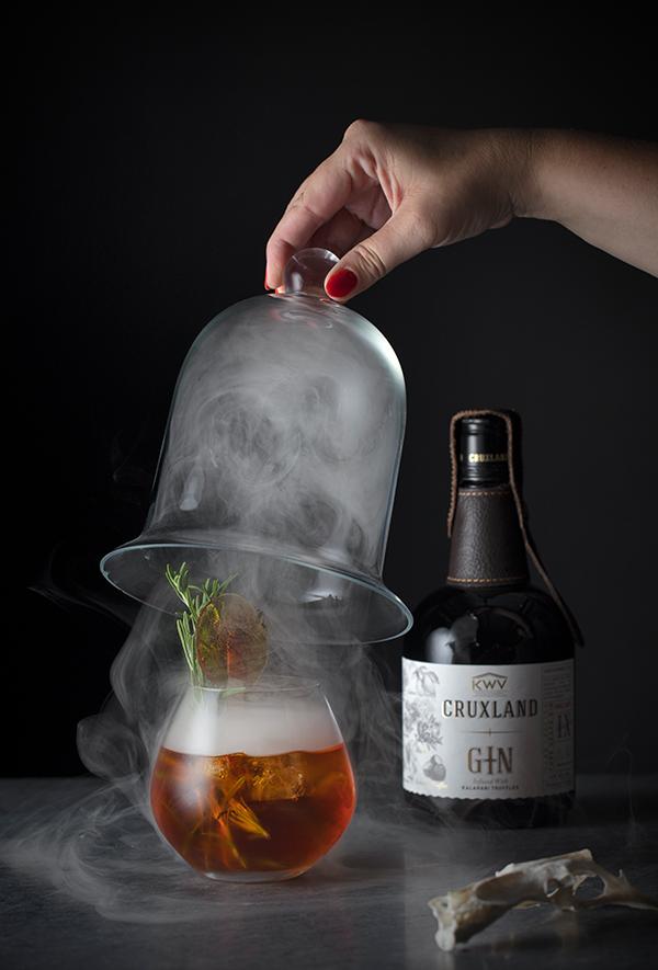 Cruxland Gin